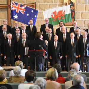 Lane Cove Music Artists - Cantorian Choir